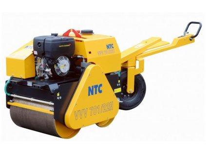 VVV 700 22 HE Vibracni valec vedeny NTC