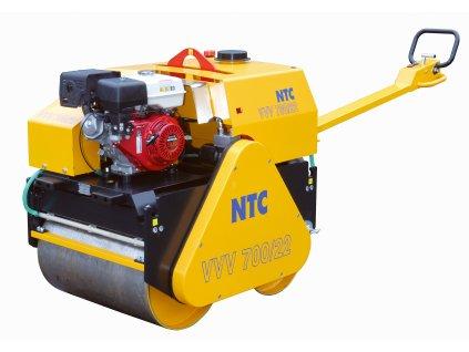 VVV 700 22 vibracni valec vedeny NTC