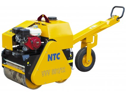 VVV 601 12 vibracni valec vedeny NTC
