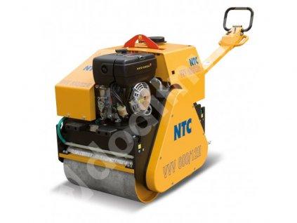 VVV 600/12HE - Vedený vibrační válec - NTC
