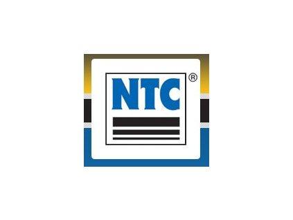 Voltmetr NTC