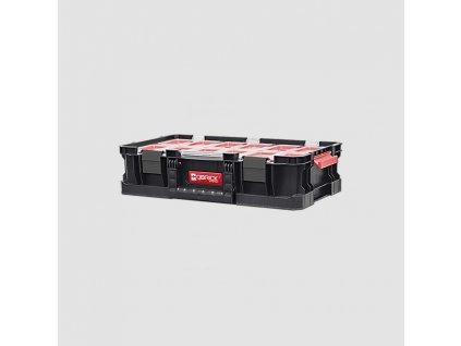 Box plastový 526x307x126mm Qbrick TWO organizer Plus