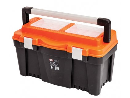 PK-25R - Plastový box s organizérem
