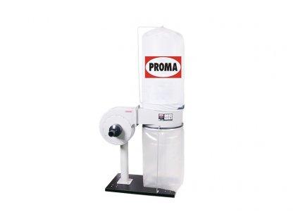 OP-750 - Odsavač prachu PROMA