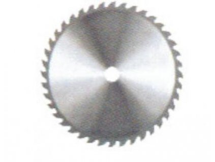 Kotouč 250 mm 80 zubů pro křovinořezy