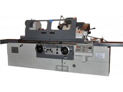 PBK-1000 - Bruska na kulato