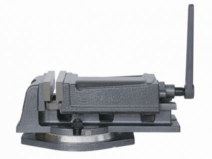SO-125 - Strojní otočný svěrák