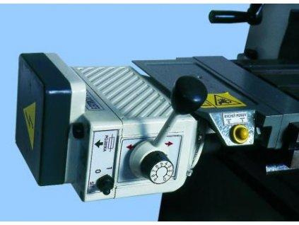 PS-201/45 - Podélný posuv pro frézku FP-45P, 48SP