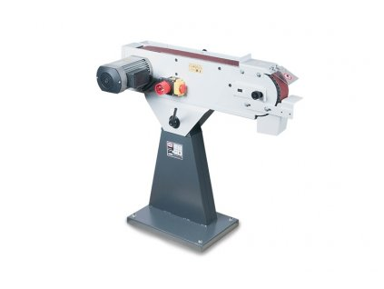 BPK-2075/400 - Pásová bruska