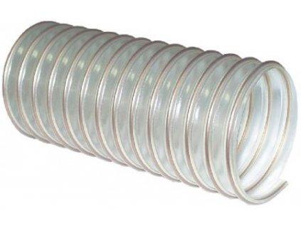 hadice pro odsavač pr. 100 mm, l = 5 m