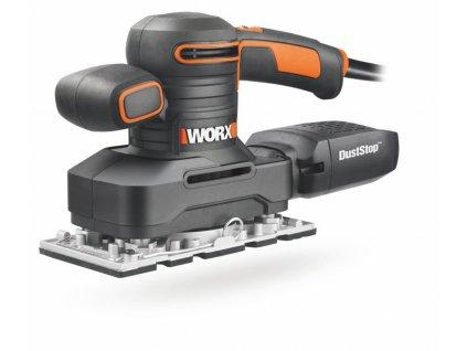 WX641 - Vibrační bruska 250W