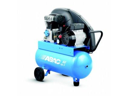 P50/400/3 - Kompresor s olejovou náplní - pomaloběžný
