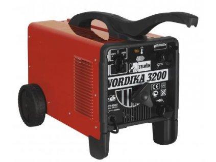 NORDIKA 3200 - Trafosvářečka včetně kabelů
