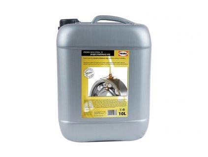 PROMA INDUSTRIAL 22 - Strojní a ložiskový olej 10l