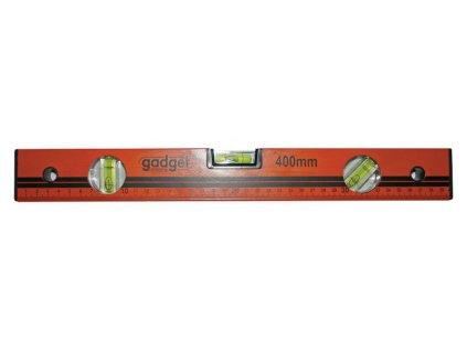 Vodováha AL magnet 400mm