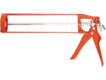 Pistole na tmel skeletová 225 mm
