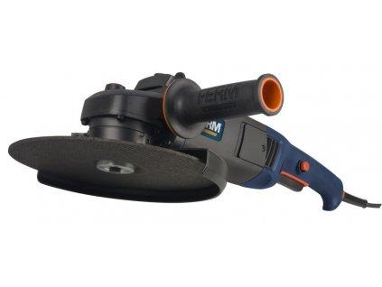 AGM1074S - Úhlová bruska 2000W 230 mm