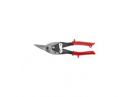 nůžky na plech převodové 250mm LEVÉ