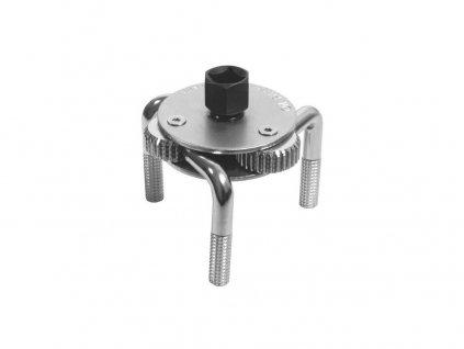 klíč na olejové filtry pr.63-110mm 3 ramena 42.04-251
