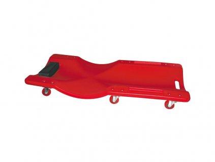 lehátko montážní pro automechaniky (plošina mont.)