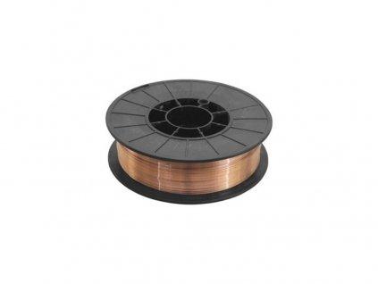 drát svářecí 0.6mm cívka  5kg 42.18-5-10605
