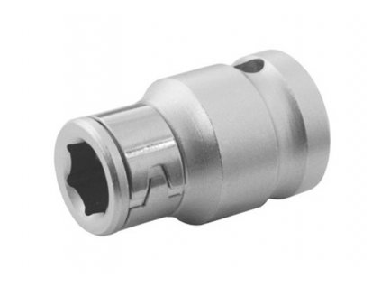"adaptér 1/2""- 10mm redukce pro bity 43.120-01B"