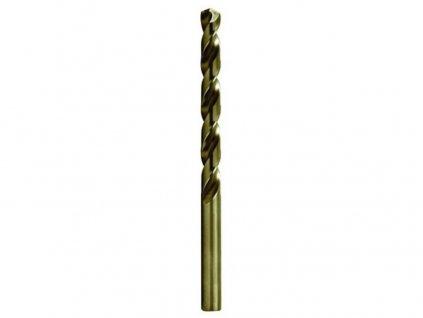 vrták  1.2 mm cobaltový HSS-Co5 2907 DIN338 45.0215-0120