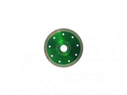 kotouč dia 115 mm  KERAMIC PLUS na dlaždice, keramiku, žulu, mramor 10.215-115