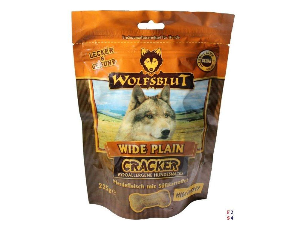 wide plain high enegy cracker 225g dog. Black Bedroom Furniture Sets. Home Design Ideas
