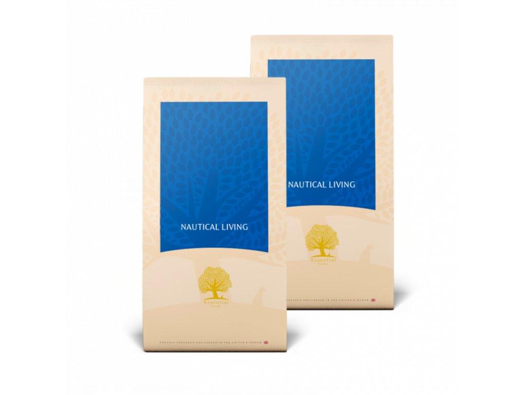 Dvojbalení Essential Nautical Living 12,5 kg