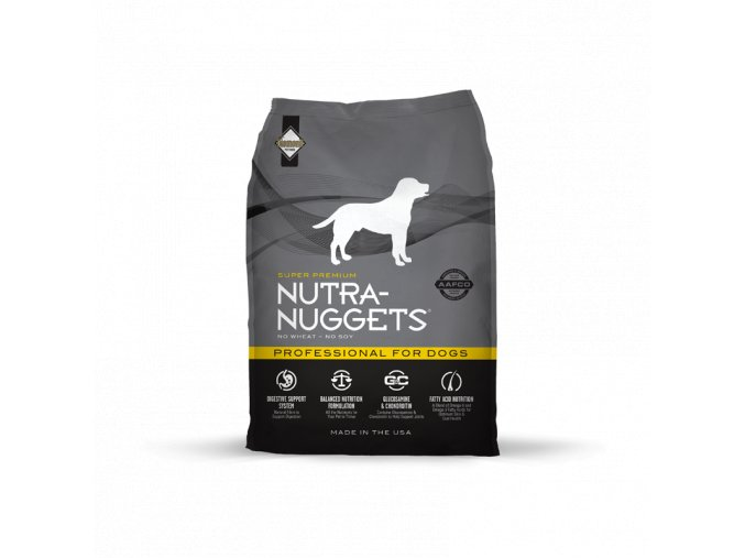 Nutra Nuggets Profesional 15 kg