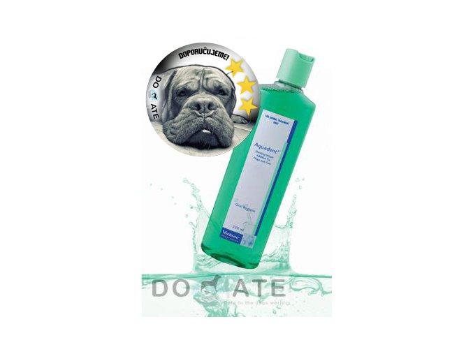 VIRBAC Vet Aquadent 500ml