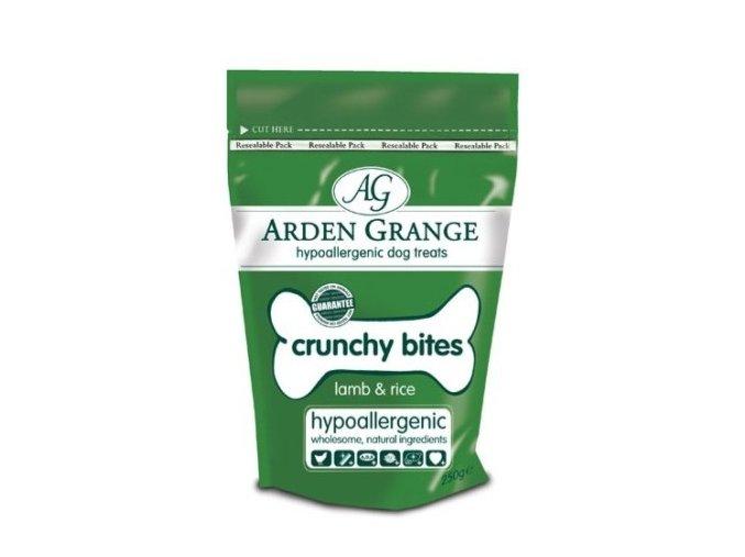 Arden Grange Crunchy Bites lamb 5kg