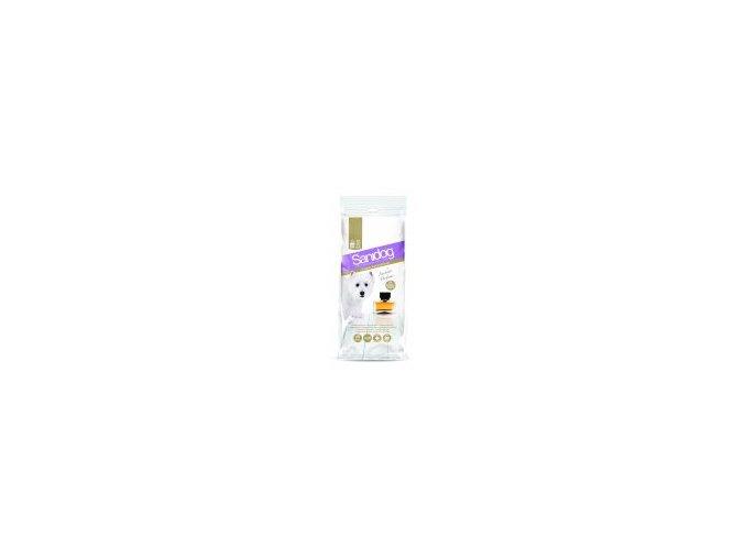 SANIDOG čistící ubrousky parfémované [30ks] Perfume pro psy
