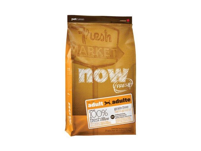 NOW FRESH Grain Free Adult