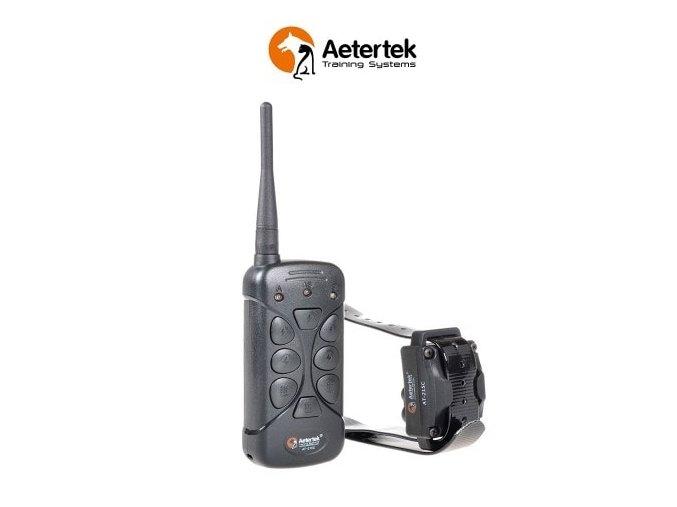 Elektronický obojek Aetertek AT-215C