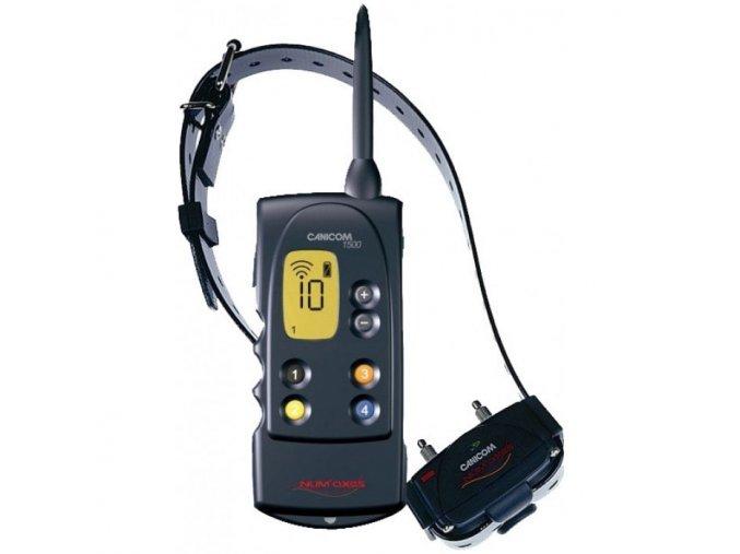 Elektronický obojek Canicom 1500