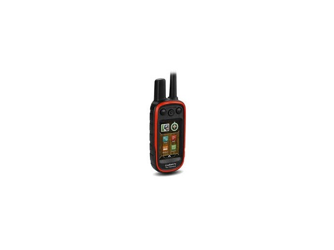 GPS obojek Garmin Alpha 100 + TT 15 (mini)