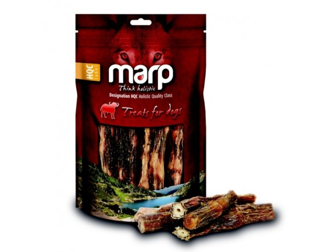 Marp Treats Buffalo Tail 150g