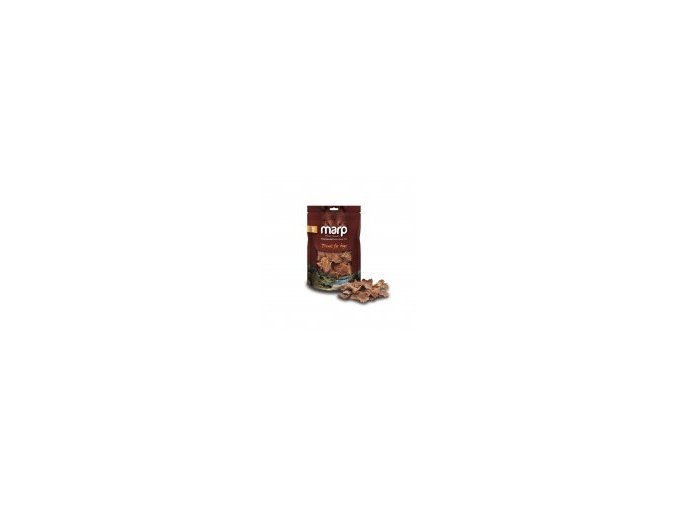 Marp Treats Dried Beef Meat 40g
