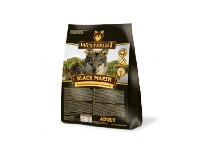 Wolfsblut Black Marsh 15kg