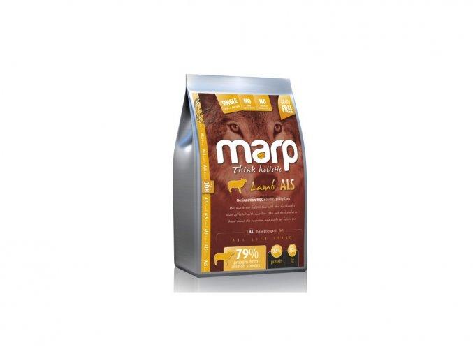 Marp Holistic - Lamb ALS Grain Free 2kg