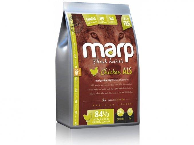 Marp Holistic - Chicken ALS Grain Free 18kg