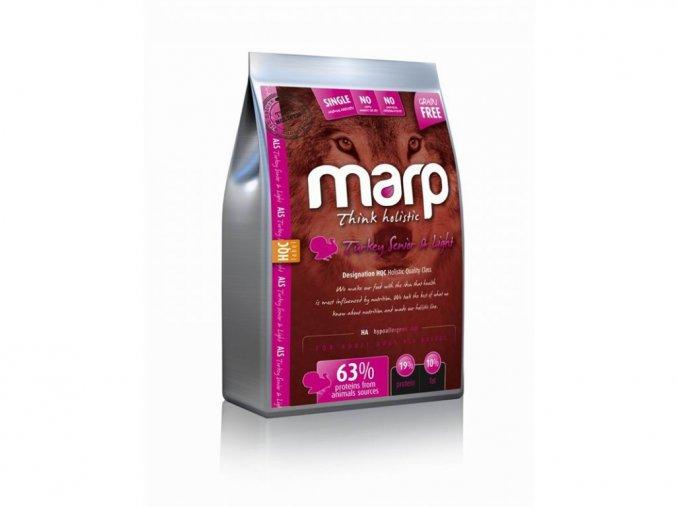 Marp Holistic - Turkey SAN Grain Free 12kg