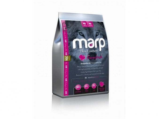 Marp Natural - Farmfresh 18kg