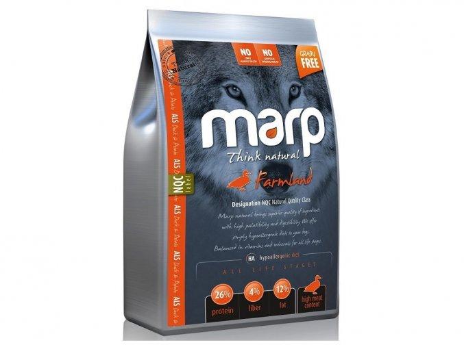 Marp Natural - Farmland 18kg