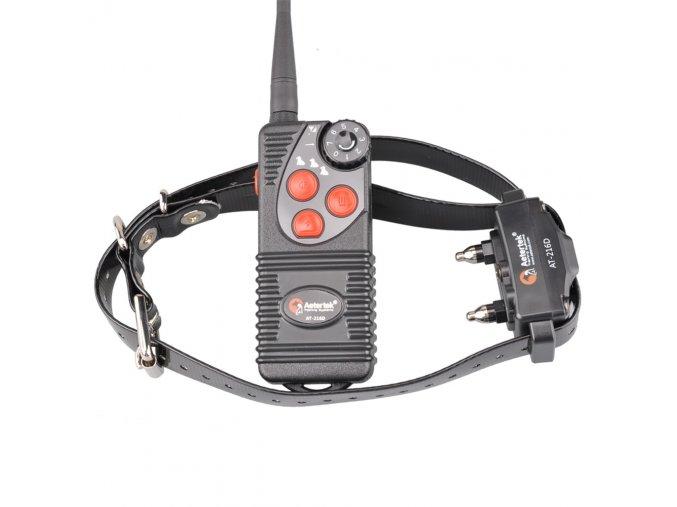 elektro obojek pro psa aetertek 216D 02