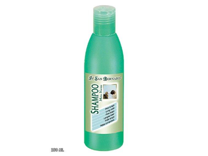 Iv San Bernard šampon CITRÓNOVÝ - pro krátkou srst 250ml