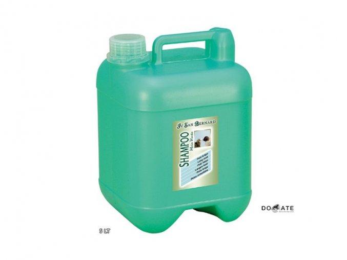 Iv San Bernard šampon CITRÓNOVÝ - pro krátkou srst 5L