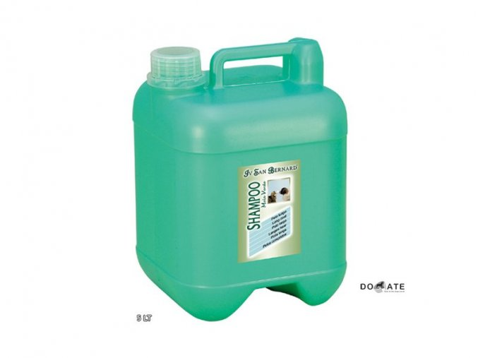 Iv San Bernard šampon JUNIOR - pro štěňata 5L
